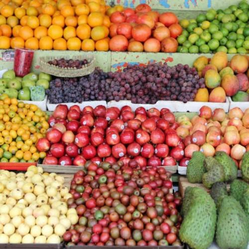 水果店标书